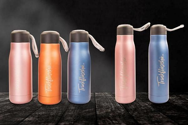 Outdoor Thermoflasche